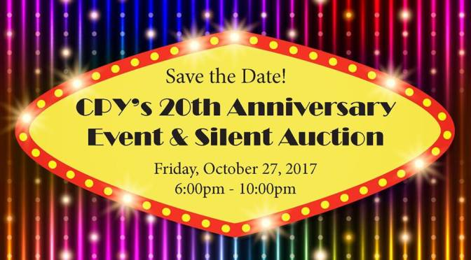 Join us for our 2017 Fall Gala!