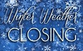 CPY CLOSED TODAY 1/22/18