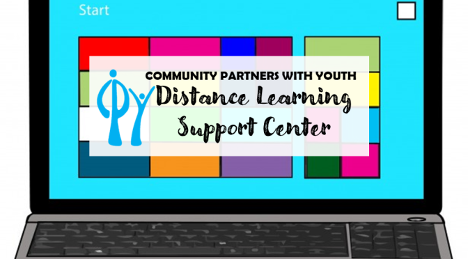 CPY distance learning Center – REGISTER TODAY!